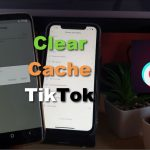 How to clear TikTok cache iPhone and Android