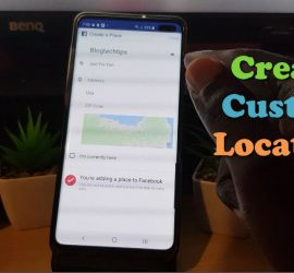 How to Create New Location On Instagram