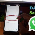 Lower Data Usage Whatsapp on Mobile Data