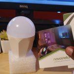 Novostella 13W 1300LM Smart LED Light Bulb Review