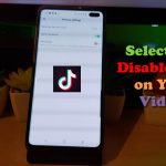 How to Disable Duet on Select Videos TikTOk