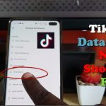 TikTok Data Saver Not Showing Fix