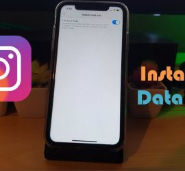 How to Use Instagram Data Saver