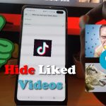 How to Make your Liked Videos Private on TikTok