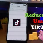 How to use data saver in TikTok