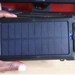 X-Dragon 34000 mAh Solar Power Bank Review