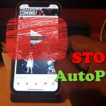 Stop YouTube Videos from AutoPlaying iPhone