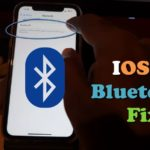 IOS 14 Bluetooth Fix