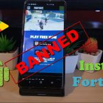 How to install Fortnite on Android after ban