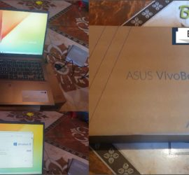 ASUS F512JA-AS34 VivoBook 15 Thin And Light Laptop Review