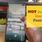 Android Phone will not Accept the correct Password Fix Updated