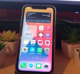 iOS 14 Widgets Not Working