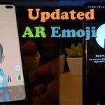 How to Create AR Emoji Updated