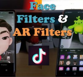 How to use Face Filters on TikTok
