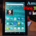 Fire HD 8 10th Generation Tablet Review