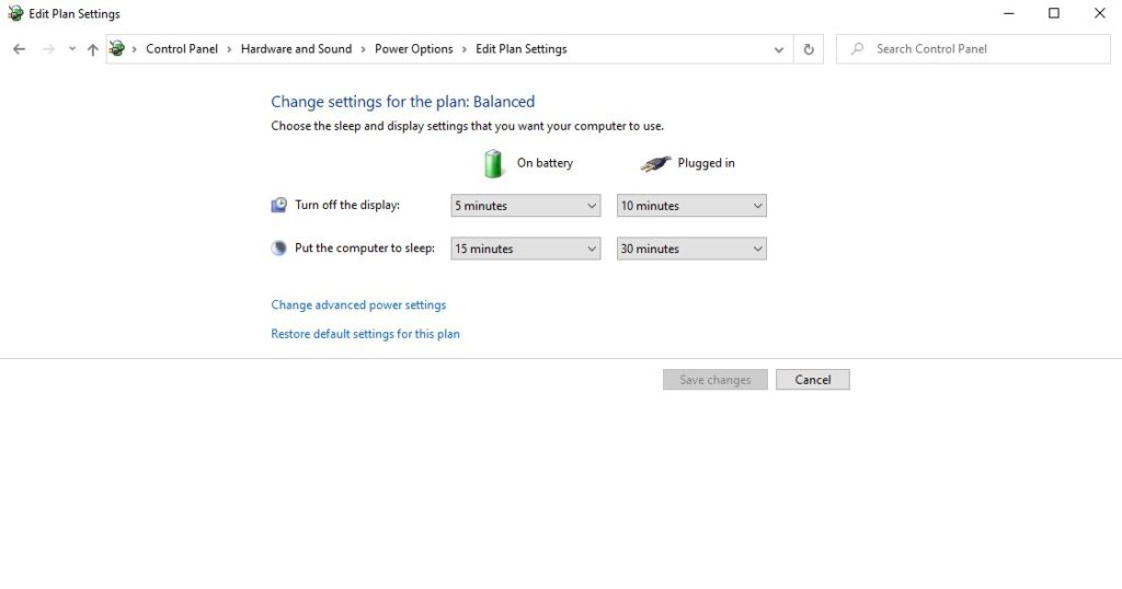 Laptop Not Turning Off After Shutdown Fix