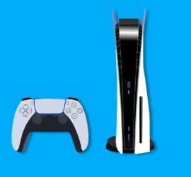 The Best UPS for the PS5