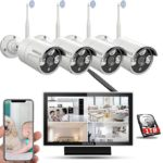 How to Add OOSSXX Security Camera to App