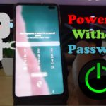 How to Turn Off Galaxy S7,S8,S9,S10,S20 Without Password