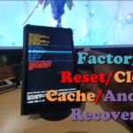 How to Factory Reset Galaxy Tab A