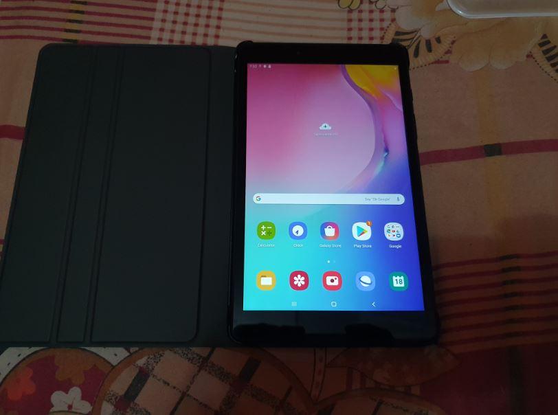 """Samsung Galaxy Tab A 8.0"""" Tablet"""