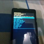 Hard Reset Alcatel Tablet