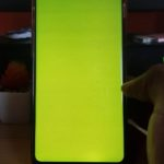 S10 Display has Green Tint Fix