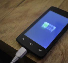 Smartphone suddenly Shuts down at around 50% Fix
