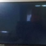 JVC Smart TV Black Screen Fix