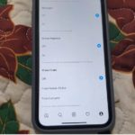 Disable Video Call on Instagram