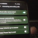 How to Use Power button to End Calls and Volume up to Answer Samsung Galaxy